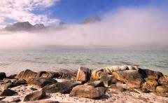 Nice day on Lofoten