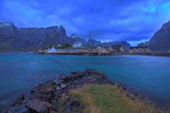 A terrible morning in Lofoten
