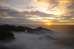 Winter Dawn, Lofoten