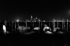Venezia, Gondolas