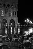 Venezia, Palazzo Ducale in the night