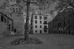 Campo di Sant-Agnese, Venezia