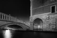 Ponte della Paglia, Venezia