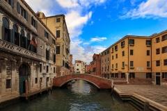 Bridge-Venezia