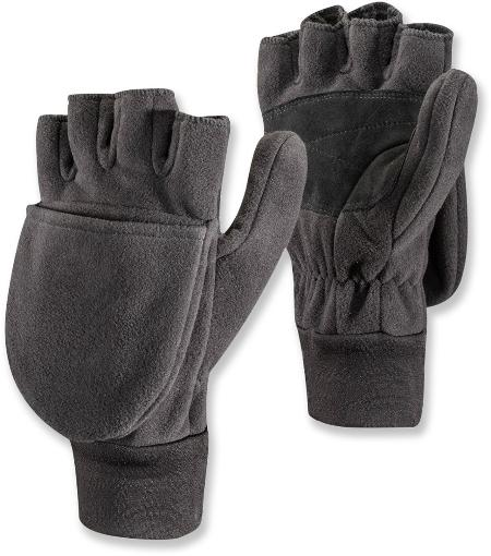 Black Diamond WindWeight Convertible Mittens