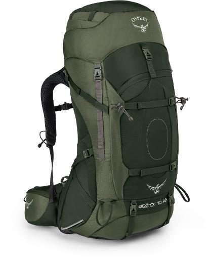 Osprey Aether 70 AG EX Pack - Men's