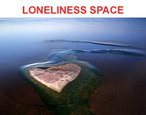 Loneliness space