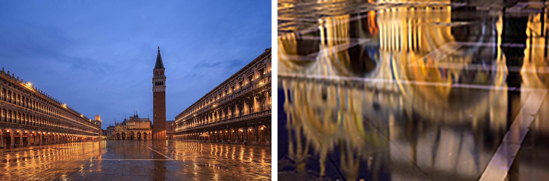 Venice Photo Tour 2020
