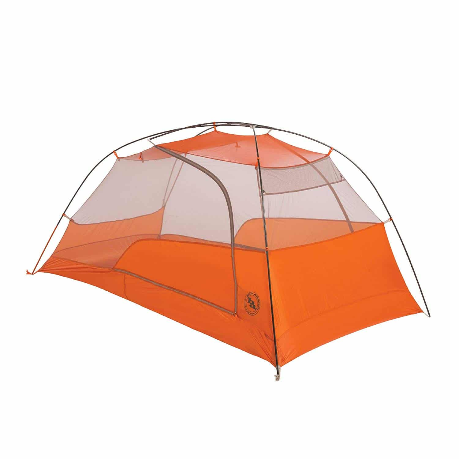 Big Agnes Copper Spur HV UL1 Backpacking Tent