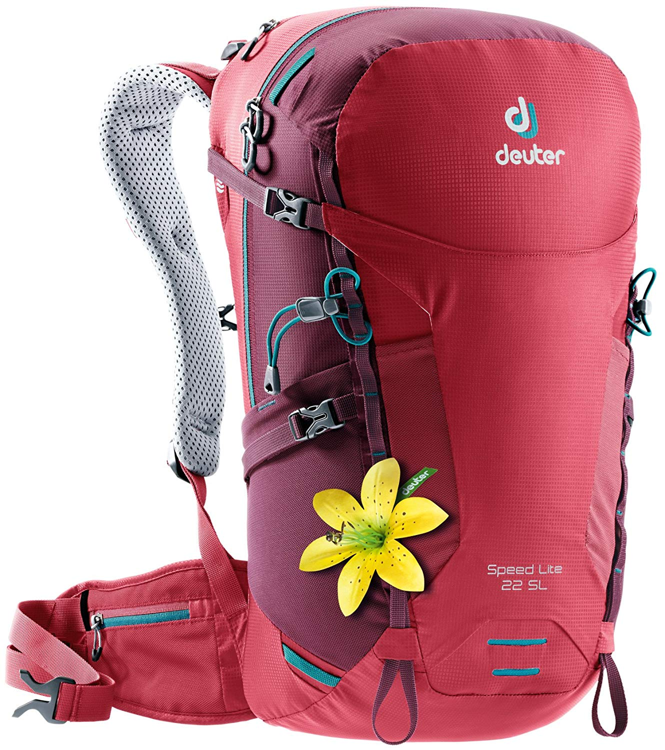 Deuter Speed Lite 22