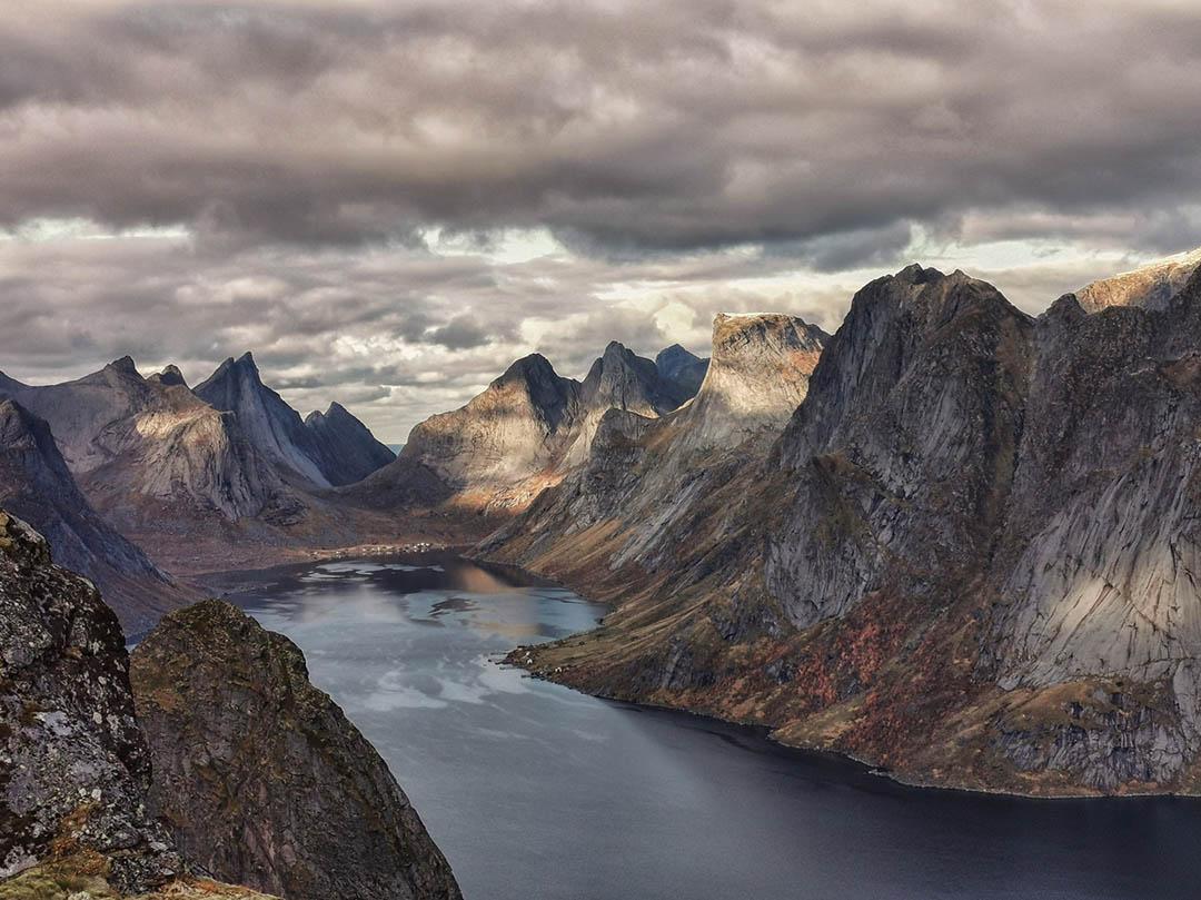 Kirkefjord