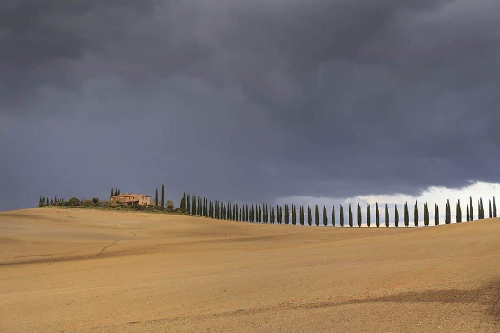 Podere Poggio Covili in Tuscany