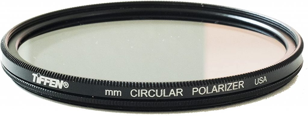 Tiffen 67CP 67mm Circular Polarizer
