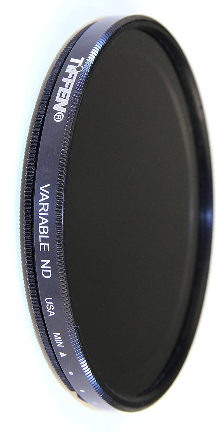 Tiffen 77VND 77mm Variable Neutral Density Filter